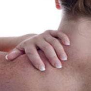 Cuello, espalda y otras partes del cuerpo