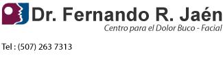Dr. Fernando R. Jaén